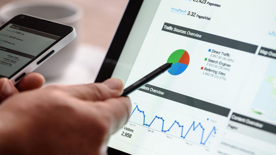 L'importance du webmarketing aujourd'hui